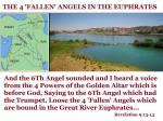 4 angels river