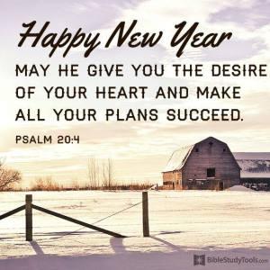 New Year (2)
